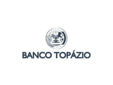 banco topázio