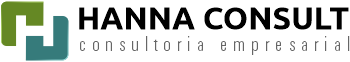 Hanna Consult Logo Footer